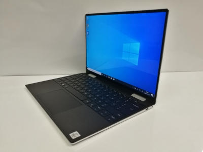 Dell XPS 13 7390 2-in-1 Magyar